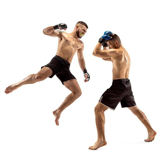 artes marciales zaragoza